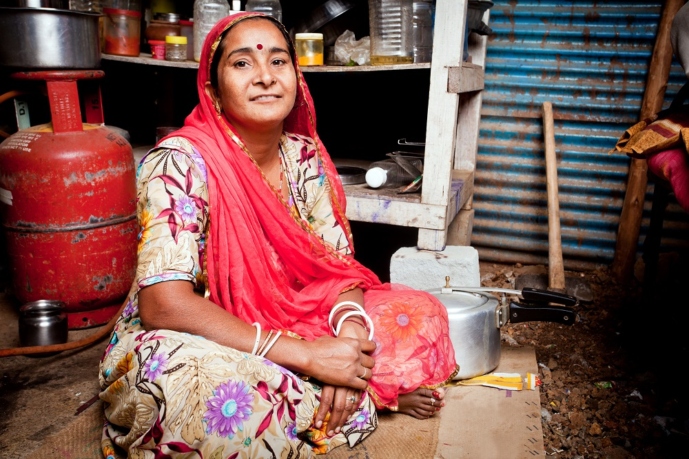 Clean Cooking in India: How Can We Make LPG Affordable?