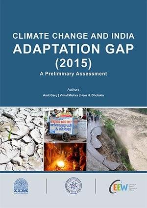 Climate Change Adaptation Gap
