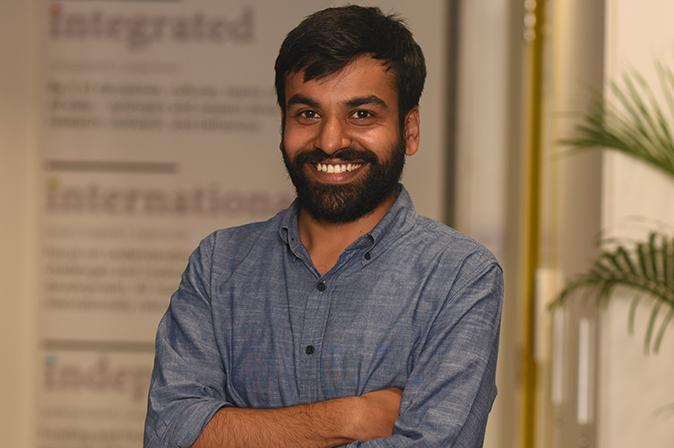 Manu Aggarwal