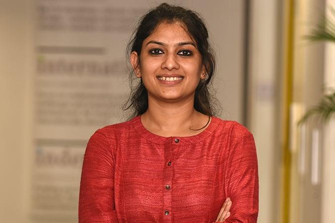 Niti Gupta