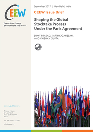 Shaping the Global Stocktake Process
