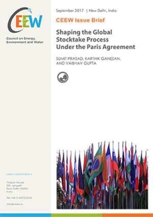 Shaping the Global Stocktake Process
