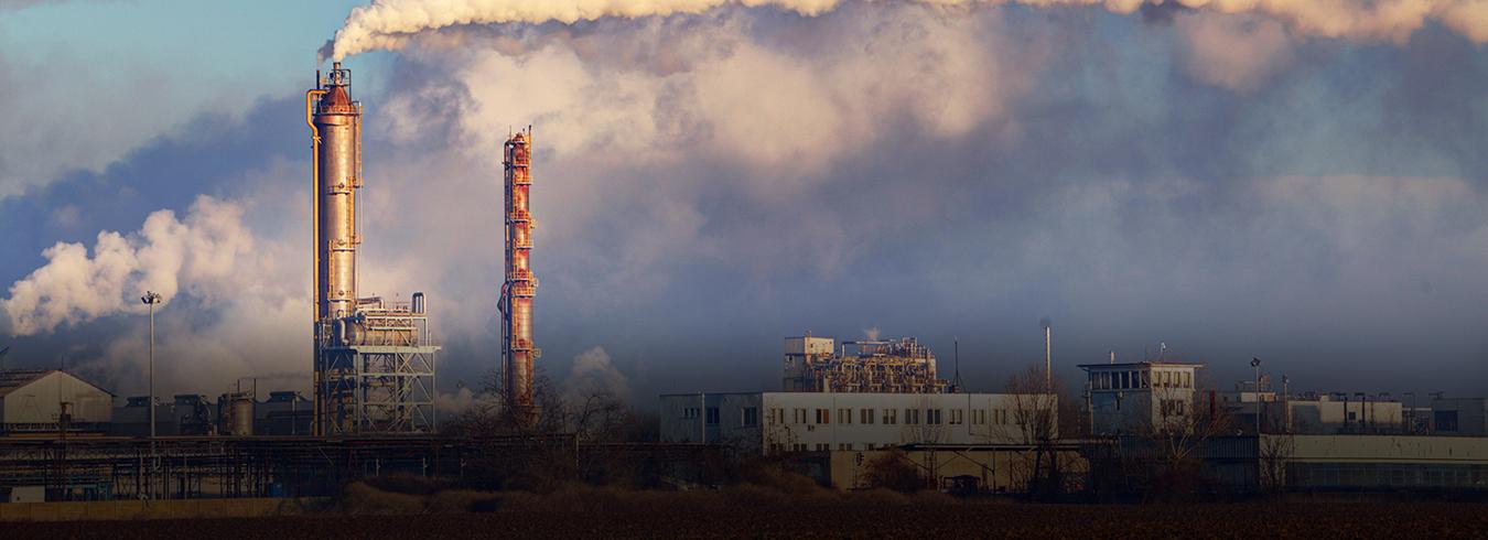 Industrial Emissions (GHG)