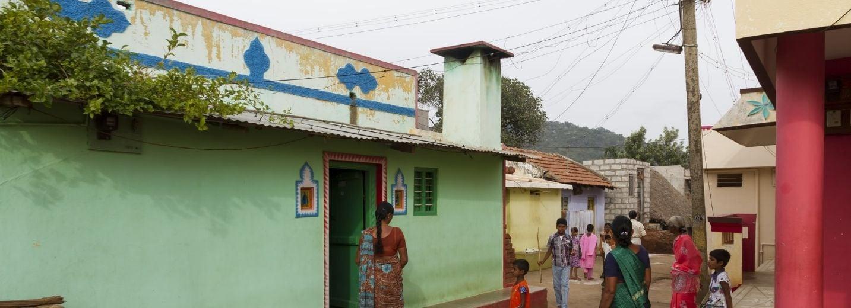 India Residential Energy Survey (IRES)