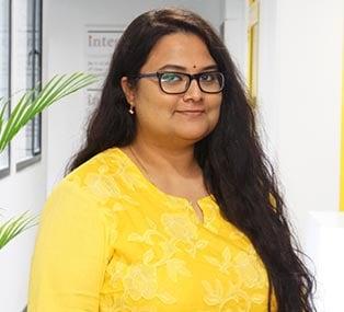 Deepa Janakiraman