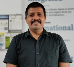 Rishi Kumar Singh