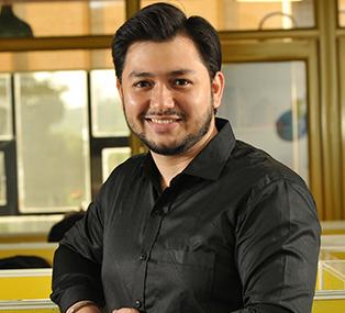 Sahil Khillan
