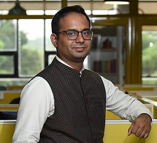 Vaibhav Chaturvedi