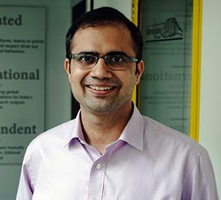 Vaibhav Pratap Singh