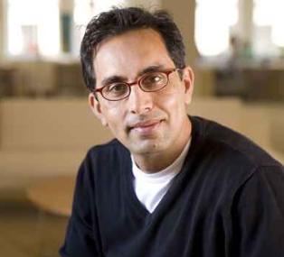 Gireesh Shrimali