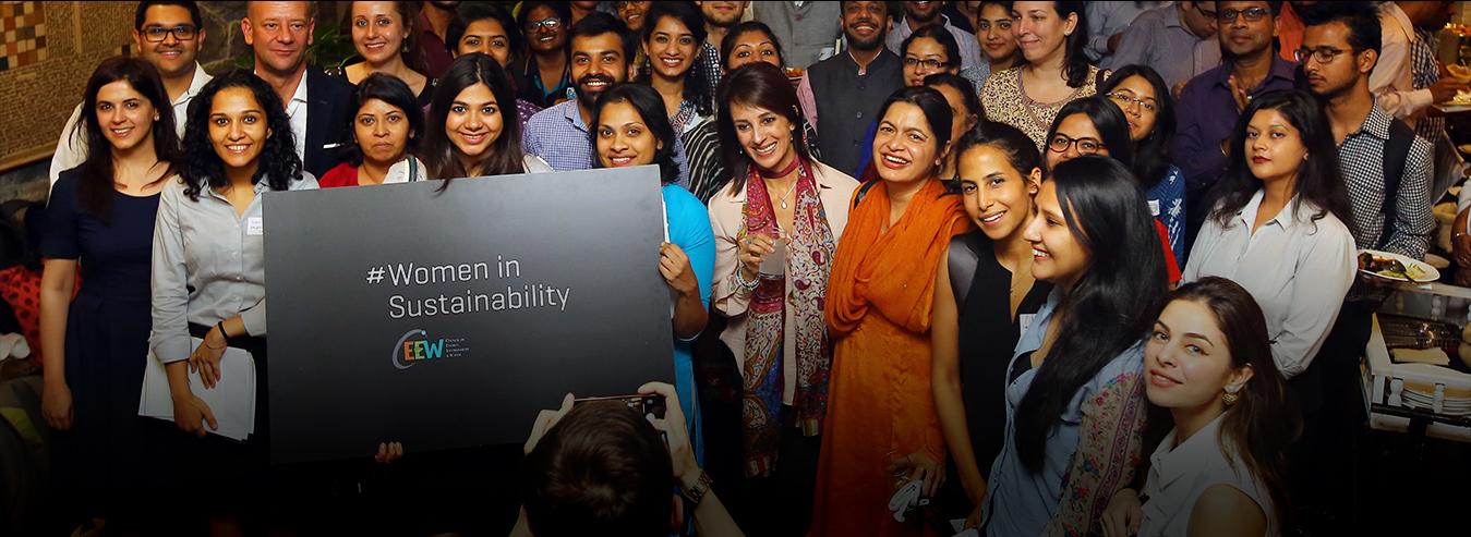 Women in Sustainability